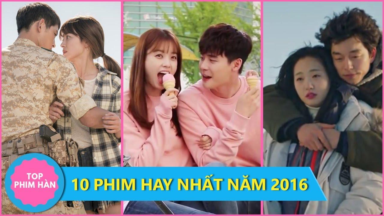 10 bộ phim Hàn hay nhất năm 2016 - Top Phim Hàn
