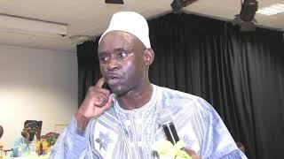 Tafsir Abdourahmane Gaye a Parma parti 2
