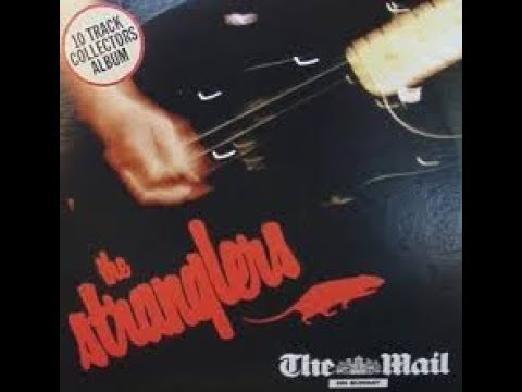 The Stranglers Mail On Sunday ( Collectors CD )