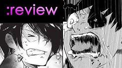 Tokyo Ghoul + Tokyo Ghoul:re Manga Review
