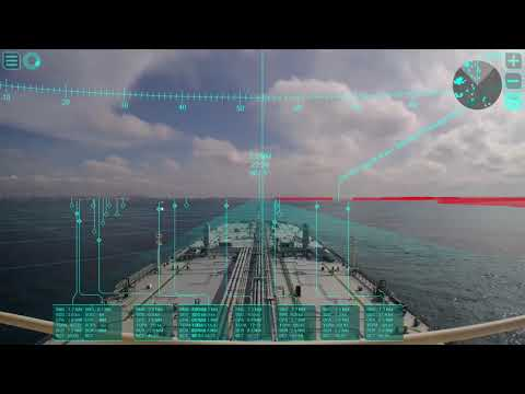 MOL Turns to Augmented Reality for VLCC Navigation Systems | World