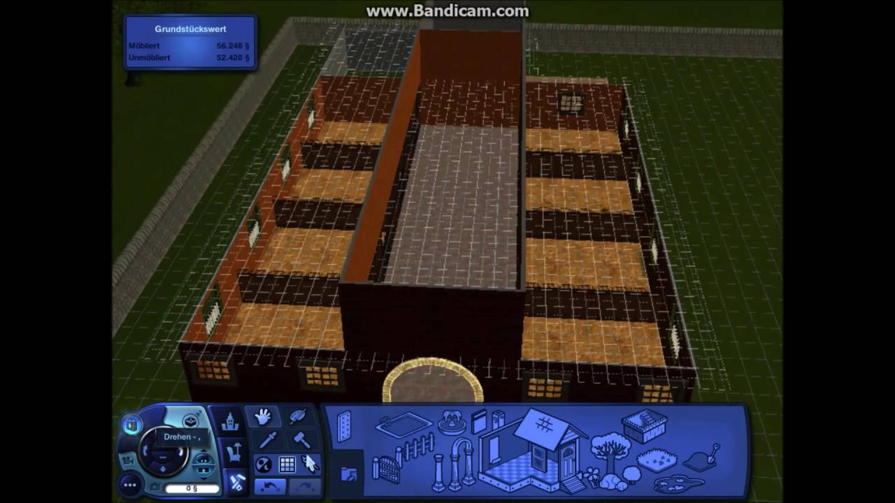 sims 3 pferdestall bauen youtube. Black Bedroom Furniture Sets. Home Design Ideas
