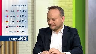 MAREK WOŁOS (ekonomista) - PRACOWNICZE PLANY KAPITAŁOWE WESZŁY W ŻYCIE. CO TO OZNACZA