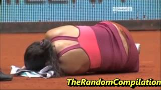 Women Sports Injury Compilation Part 14