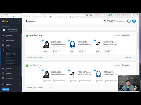 Superior Analytics with Managed WooCommerce Hosting by Liquid Web