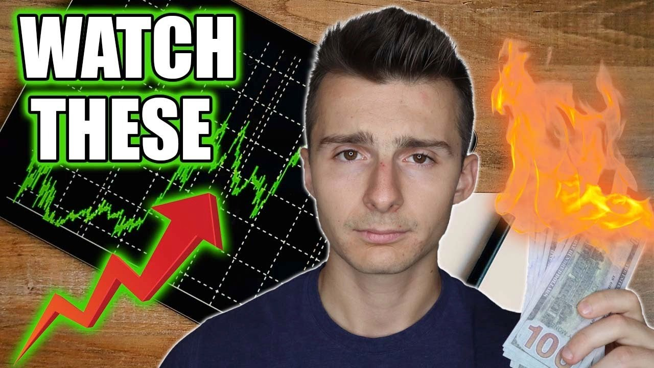 THE STOCK MARKET IS SHIFTING AGAIN: C*VID Stocks + Penny Stocks (These Will Be BIG)