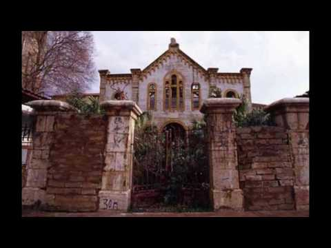 Maghen Abraham Synagogue - Beirut
