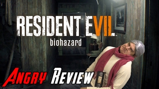 AngryJoe, OtherJoe & Purrluna Review a refresh of the Resident Evil franchise in this latest game in the franchise, how does it do? Shirts/Stuff ...