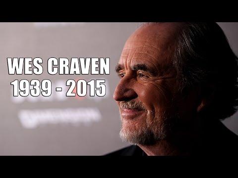 Hollywood Reacts To Wes Craven's Death