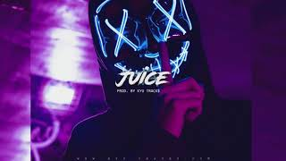 "Sick Rap/Trap Beat - ""Juice"" 