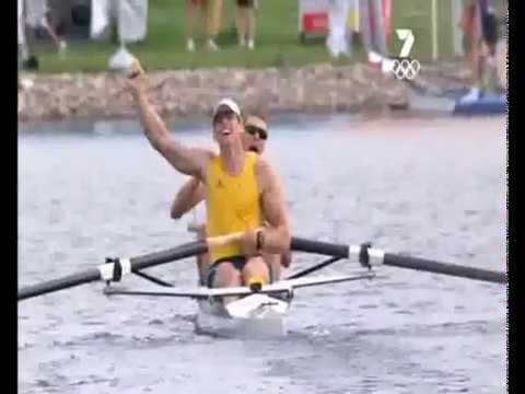 Beijing 2008 Olympics - Mens Pair