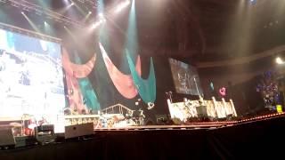 AKB48 Team8 3rd anniversary Concert in SSA (Saitama Super Arena)Day...
