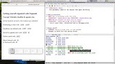 Emacs #2 - Customizations and Themes - YouTube