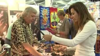 MYSTICA TV: Rainbow Spirit Festival 2011 - Ein kleiner Rundgang