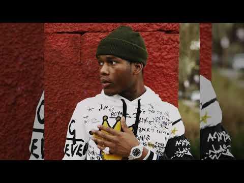 Lud Foe - Out West Nigga [Unreleased] *Lyric Video