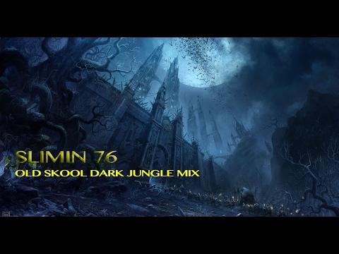 Old Skool 1993 Dark Jungle Mix Pt2