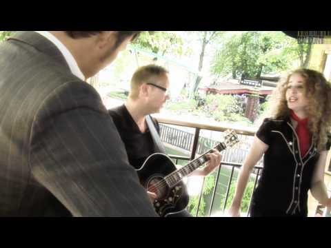 HUSH (BalconyTV)