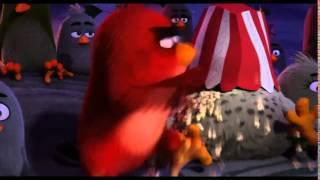 """""""Angry Birds в кино"""" с 12 мая"""