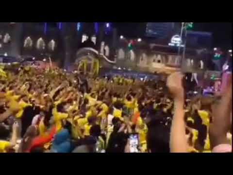 Lagu Selamat Tinggal Najib dan Rosmah