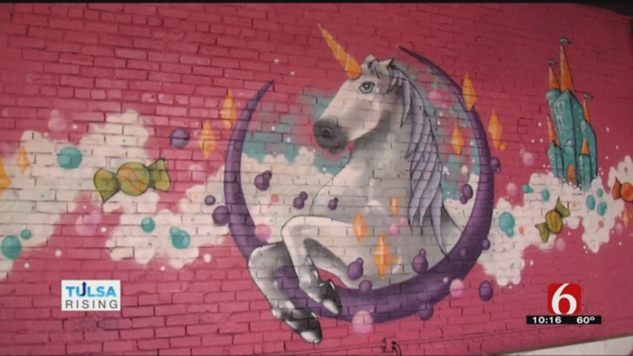 new downtown bar calling all unicorns to celebrate in april new downtown bar calling all unicorns to celebrate in april