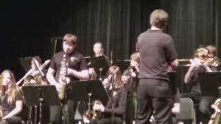 Jazz 1 Abq