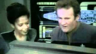 DS9 6x25 'The Sound of Her Voice' Trailer (30s)