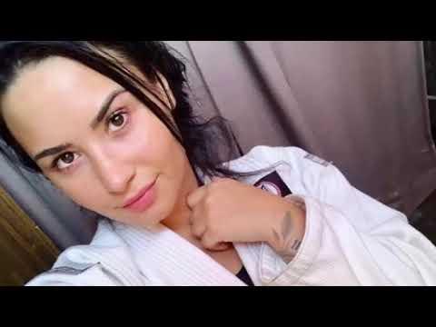 A dream come true for Demi Lovato, was what the Grammy nominations left! Mp3