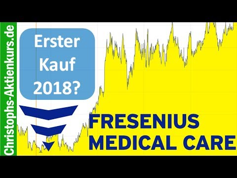 Fresenius Medical Care Aktie - Mein erstes Invest 2018?