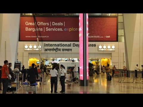Indira Gandhi International Airport ranked world's best by ACI
