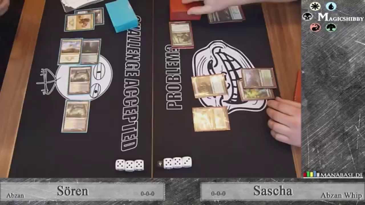 Magic Turniere