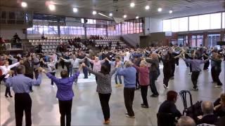 41è aplec de la sardana de Cerdanyola del Vallès 2015