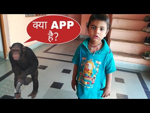 Amazing Camera Fun App For Android | Make Funny Video With 3d Characters In Realty