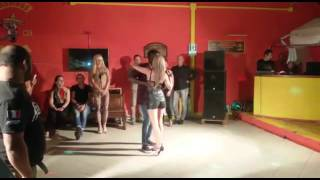 Mc cap Chiocolatino e Esperanza Jennifer Dias I- need You so (mix Dj SAÏ SAÏ)Kizomba