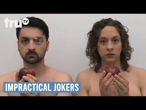 Impractical Jokers - Two Thumbs Down
