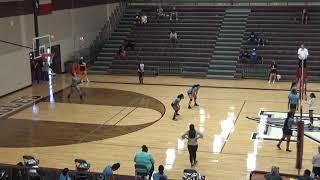 Garland ISD: Volleyball - JV - Rowlett vs Arlington Seguin