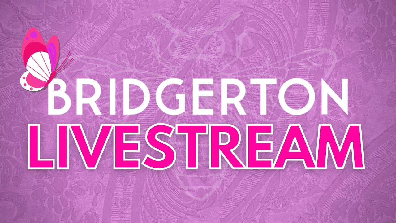 Bridgerton Livestream and Panel Discussion