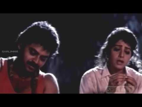 Kshana Kshanam Movie Video Songs || Jaamu Rathiri Video Song || Venkatesh , Sridevi