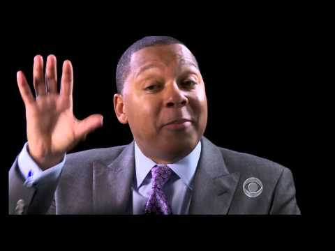"2013 Wynton Marsalis on Louis Armstrong ""Pops"" CBS Evening News"