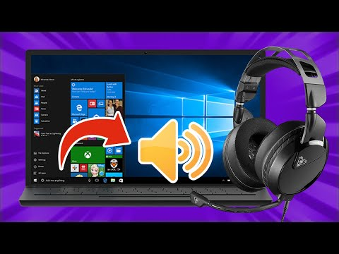 How To Optimize Audio In Windows 10 - Settings And Realtek Drivers For Best Sound Quality
