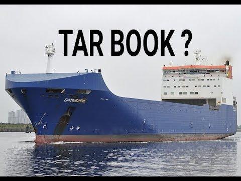 Marchant navy -ll TAR BOOK ?