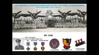 Memphis Belle Flight Music Video 3 Davis Generations 9-14-2013