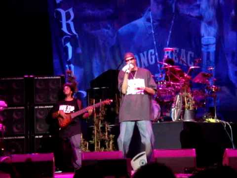 Snoop Dogg- Sensual Seduction Live