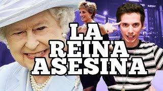 MENTES CRIMINALES: LA REINA ASESINA - Pablo Agustin