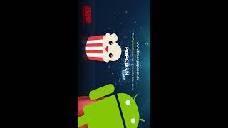 Segundo melhor app de ver filmes no Android.