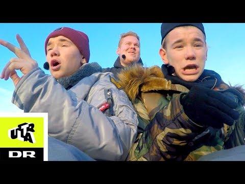 Cykel Karaoke: Marcus & Martinus | Ultra