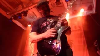 Zebrahead - Hello Tomorrow - Horw Zwischenbühne 2014 August live
