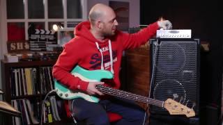 Video Wayne Jones Audio - Amp & Cab Review /// Scott's Bass Lessons download MP3, 3GP, MP4, WEBM, AVI, FLV Mei 2018