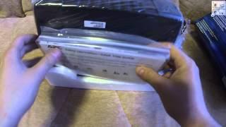 APC Back-UPS 400, 230V - Unboxing  и подготовка к работе (Взгляд потребителя)