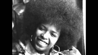 Betty Wright - Secretary
