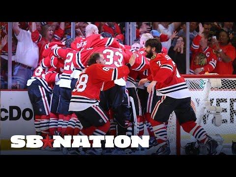 NHL playoffs 2015: Bracket, schedule and scores